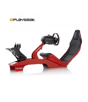 "Cadeira Gaming Playseat - WTCC ""Tom Coronel"""