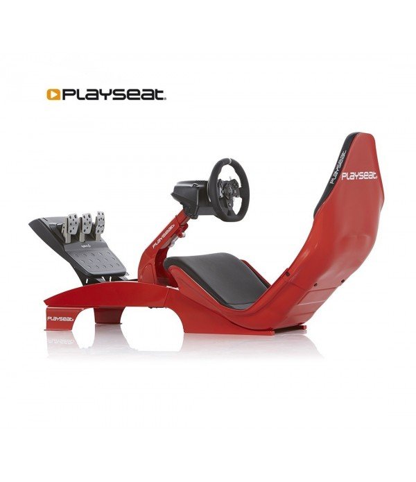 "Playseat Office Chair - DAKAR ""Tim Coronel"""