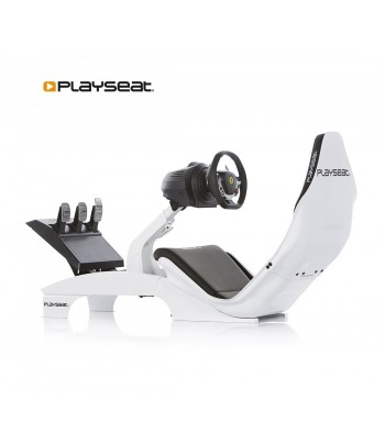 Playseat L33T Gaming Chair Black