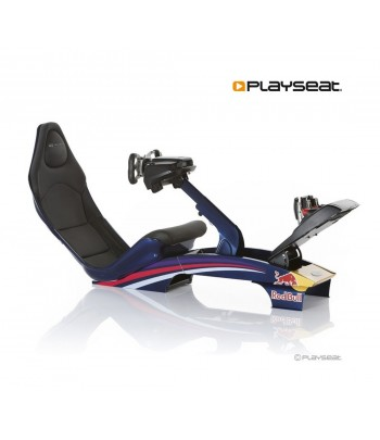 Playseat L33T Gaming Chair Blue