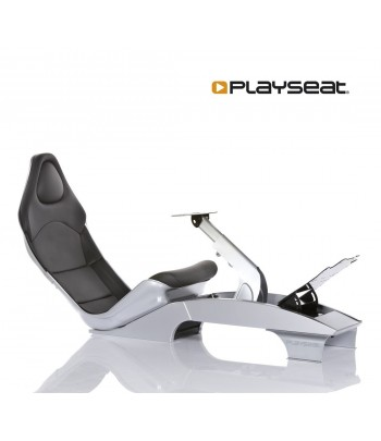 Playseat F1 Prata