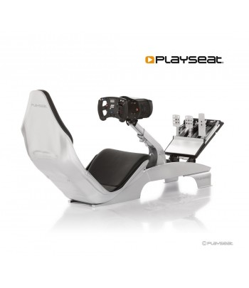 Playseat L33T Gaming Chair Green