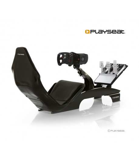 Playseat L33T Gaming Chair Grey
