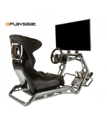 Cadeira Gaming Playseat L33T Turquesa