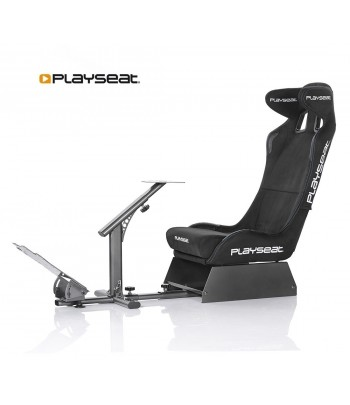 Playseat Evolution...
