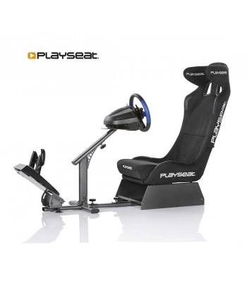 Playseat Evolution Black