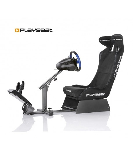 Playseat Evolution Preto