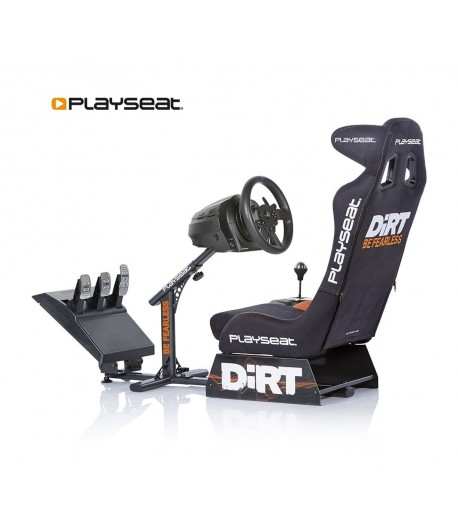 Playseat F1 White