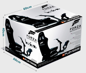 Playseat Forza Box