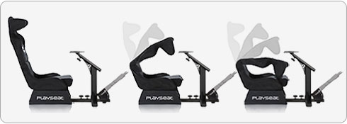 Playseat Foldable