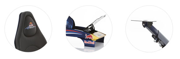 Playseat Red Bull Racing F1 1