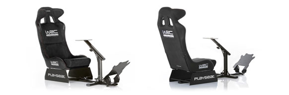 Playseat WRC 1