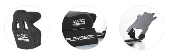 Playseat WRC 2